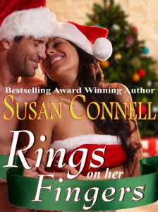 Rings on her Fingers Holiday Romance