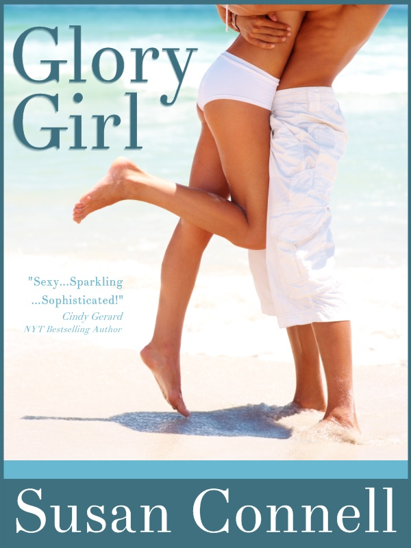 Glory Girl by Susan Connell